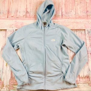 The North Face TKA 100 Women's Hoodie